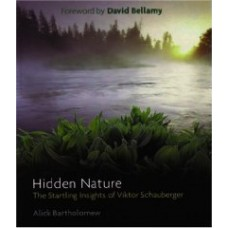 Hidden Nature by Alick Bartholomew