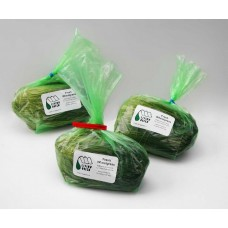Wheatgrass, Fresh & Bagged - 8 Week Supply